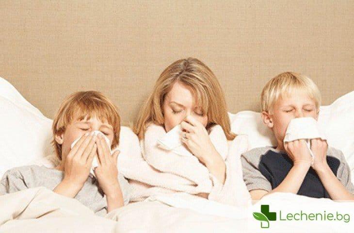 5-те най-големи заблуди за грипа