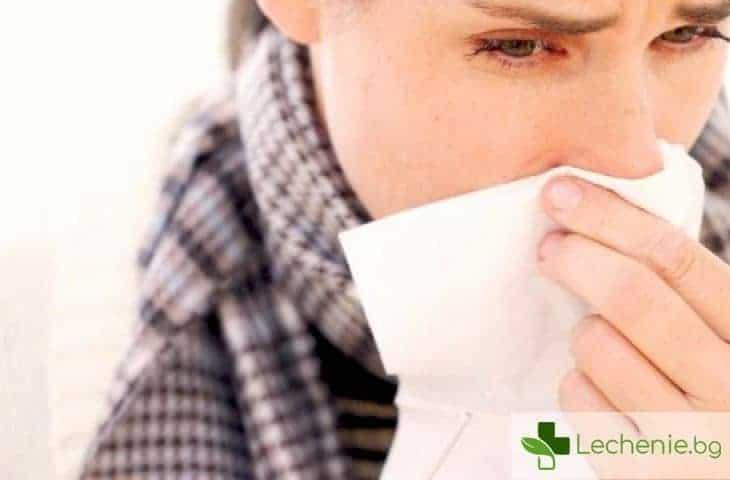 Ето как да излекувате грипа за по-малко от денонощие