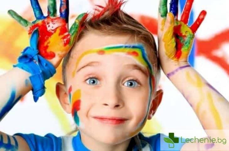 Наследственост и характер - фаталното влияние на гените върху характера на детето