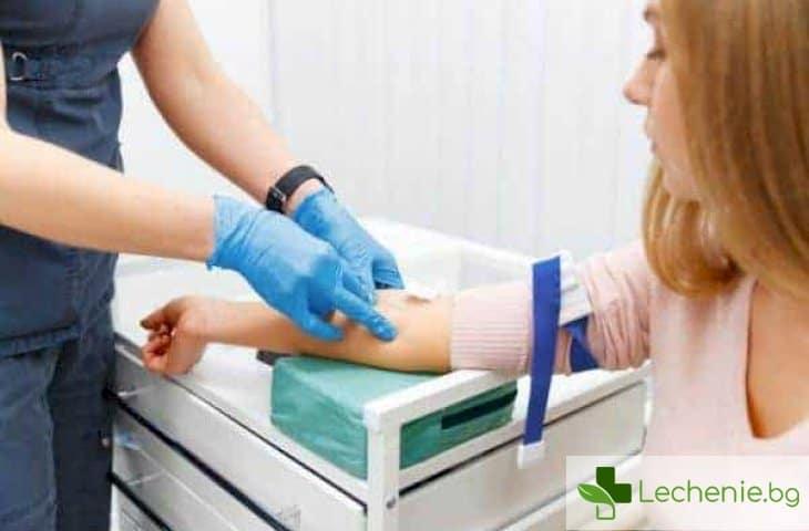 Хемолитична жълтеница - причини, симптоми и лечение