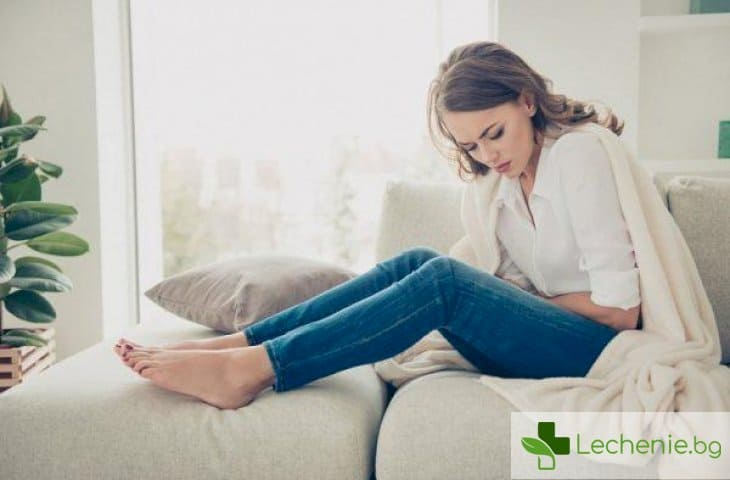 Хеморагичен гастрит - причини и симптоми