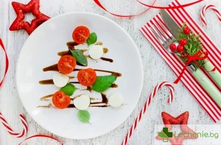 Без болка на Нова година - какво да ядем по празниците, ако сме с хемороиди