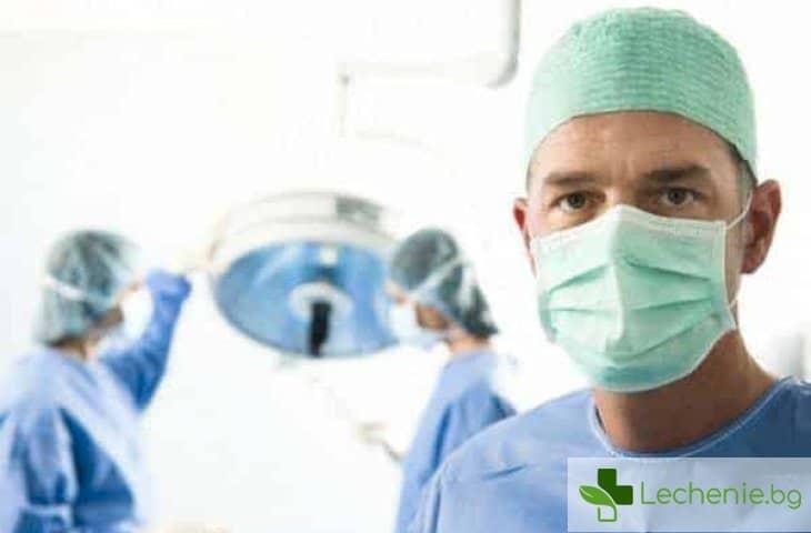 Херниопластика - ето какви са оперативните методи