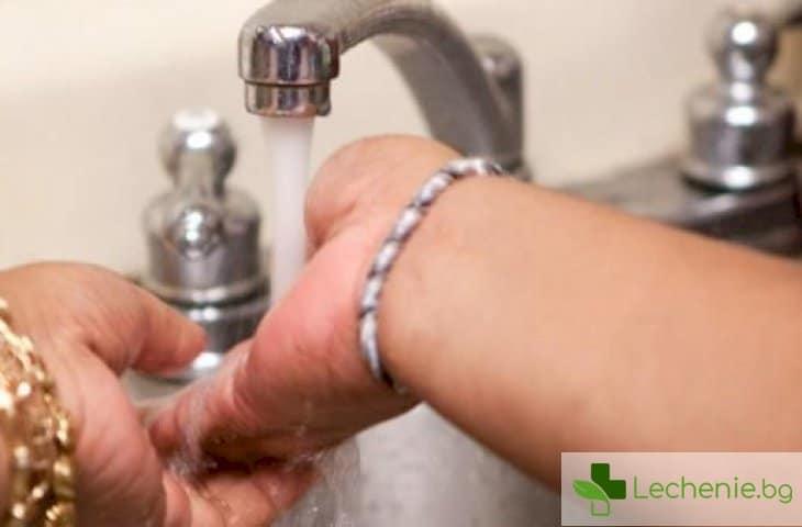 Защо хигиената е вредна за имунитета