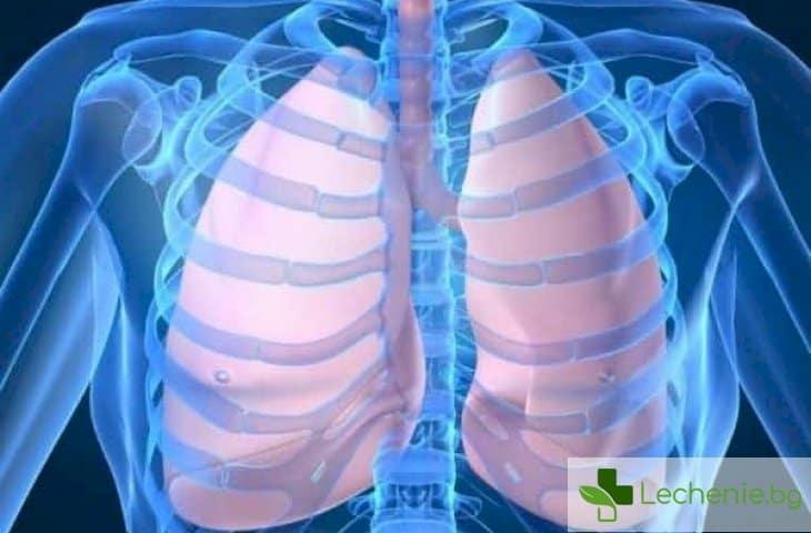 Белодробна хипертония - ето какво представлява