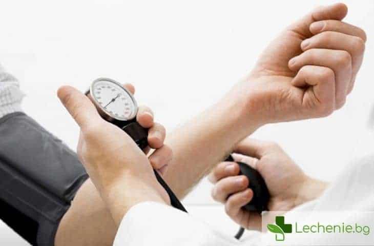 Контролира ли чесънът кръвното налягане?