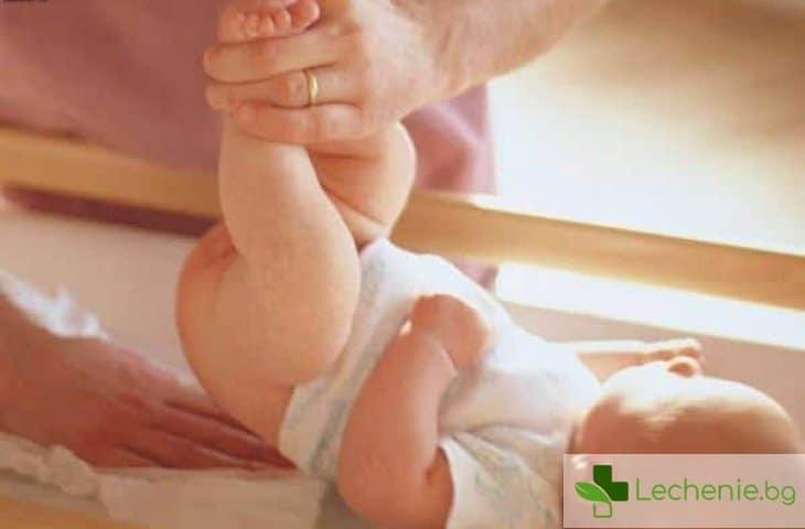 Хипоспадия при деца - към какъв лекар да се обърнете
