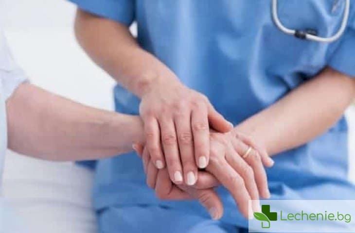 Понижена температура на ръцете - хипотиреоза, анемия и не само