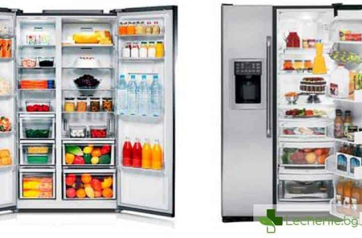 Какви храни не трябва да съхранявате в хладилник
