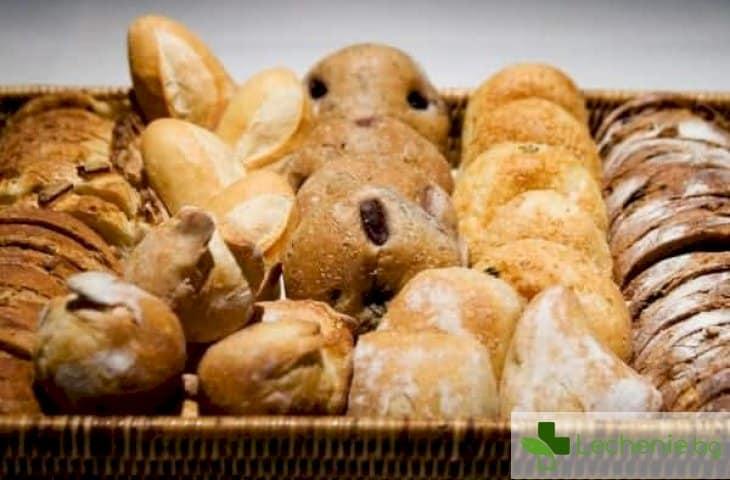 Ето кой хляб е най-подходящ за диабетици