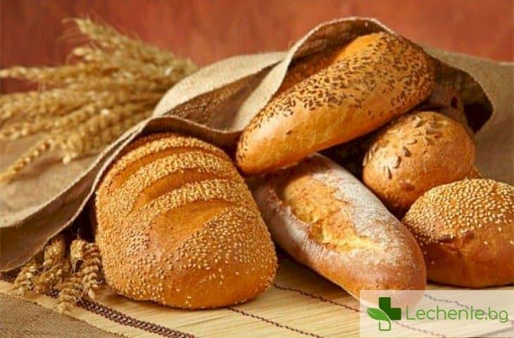 Нова диета от Викторианската епоха - как да отслабнете с хляб