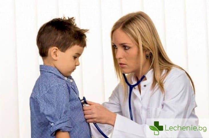 Висок холестерол при деца - причини, симптоми и лечение