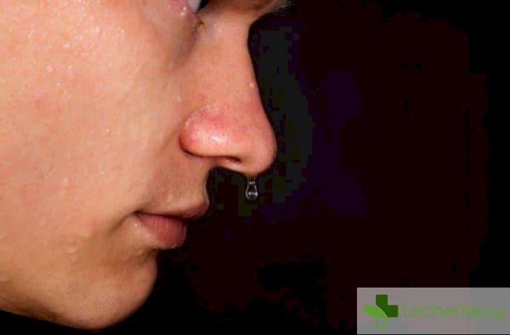 Холинергична уртикария - причини, симптоми и лечение