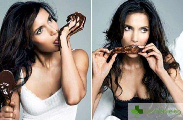 6 начина как винаги да изпитвате истинска наслада от самия процес на хранене