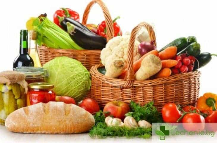Начинът на хранене се определя от подсъзнанието