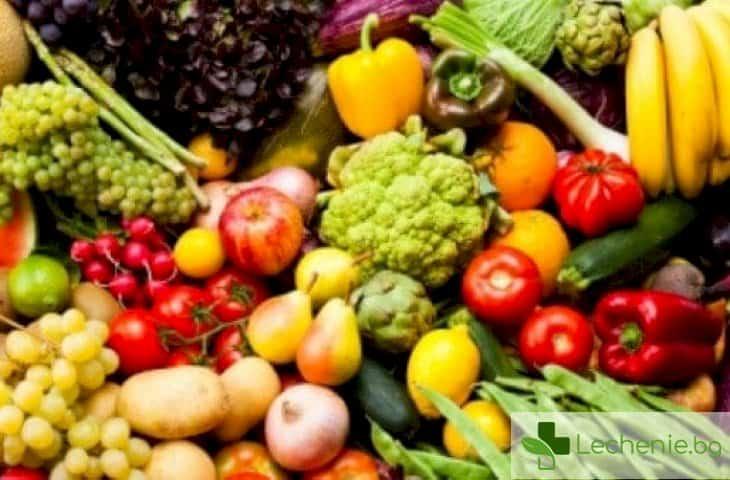 5 принципа на хранене, които ще удължат живота ви