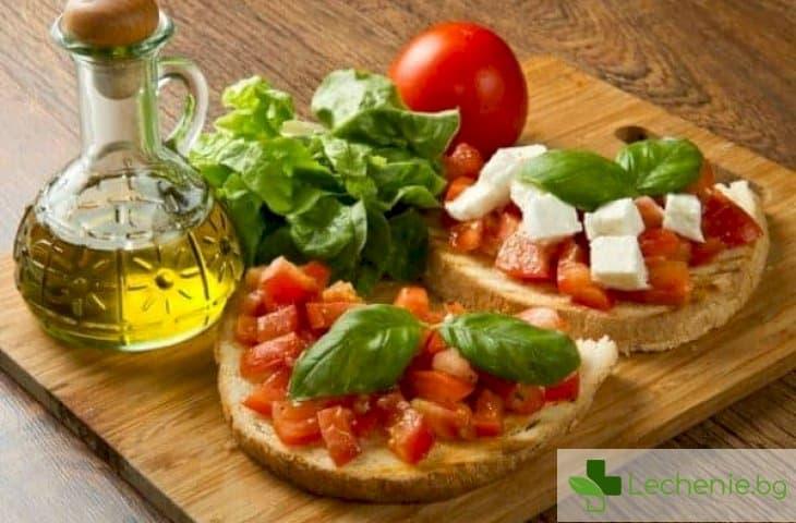 5 важни и полезни съвета как да се храните умно