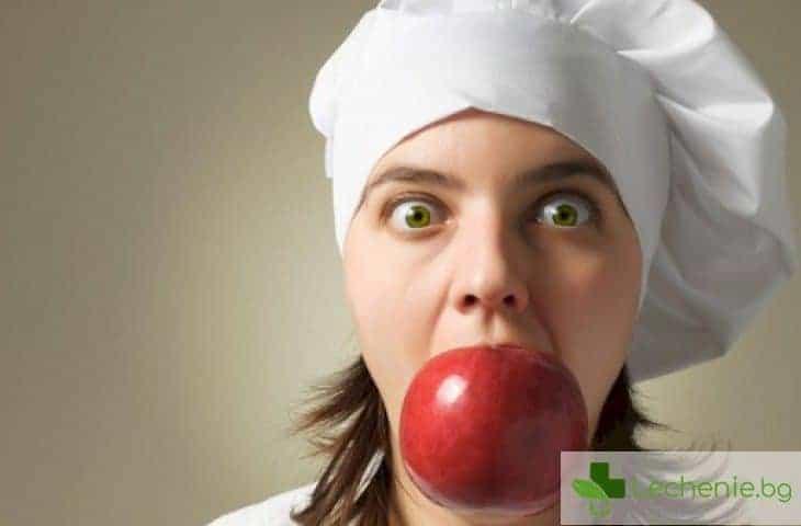 Как здравословното хранене от полезен навик се превръща в обсебване