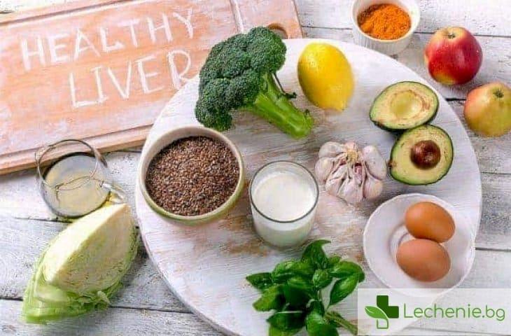 Топ 3 храни, които разболяват черния дроб