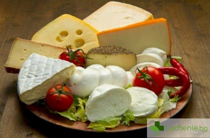 Топ 7 мазни храни, от които се отслабва