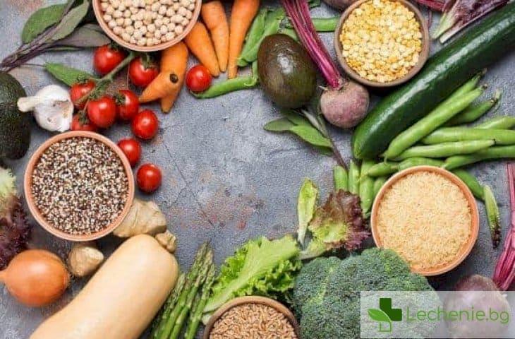 Топ 5 най-мръсни храни, които ядем всеки ден