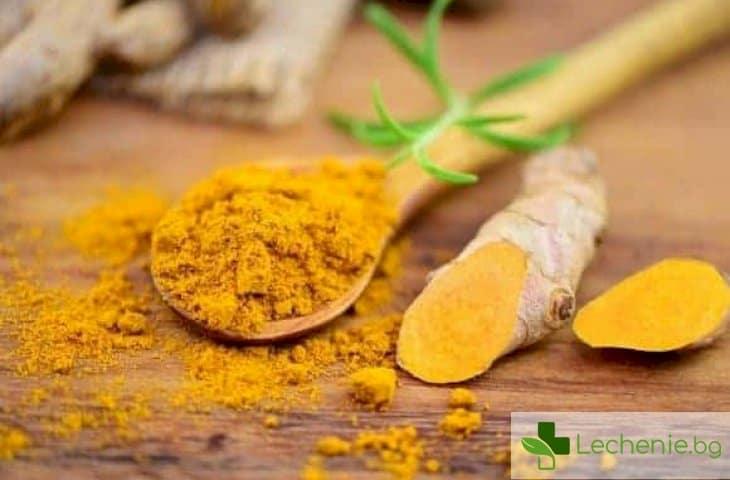 Топ 7 храни, които помагат за справяне с досадната алергия към полени