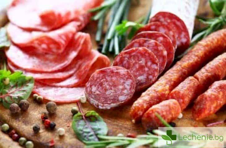 Топ 3 на храните, които причиняват зачервяване и подуване на устните