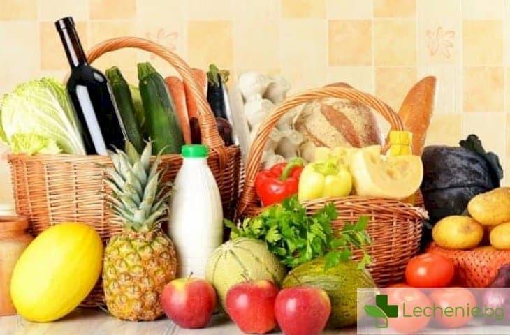 Храни с добавени витамини и минерали - повече вредни или полезни