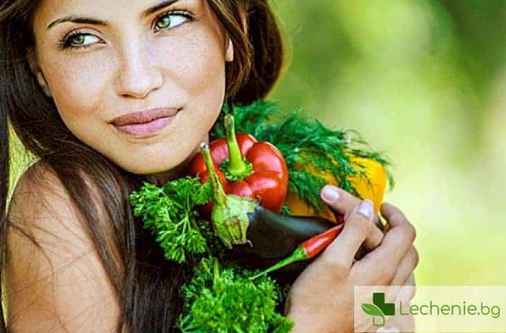 6 храни за добър киселинен баланс