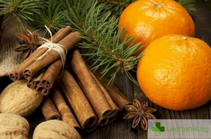 Топ 5 на най-полезните храни през зимата
