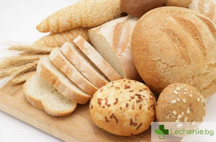 Топ 5 на храните, предизвикващи най-силен глад