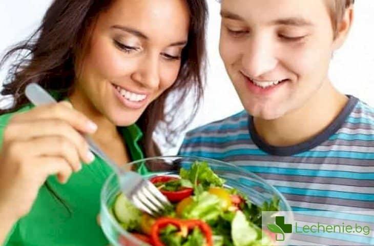 Традиционни салати докарват проблеми с храносмилането и провокират алергии