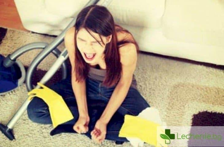 Синдром на Ифигения - трябва ли жените да принасят себе си в жертва