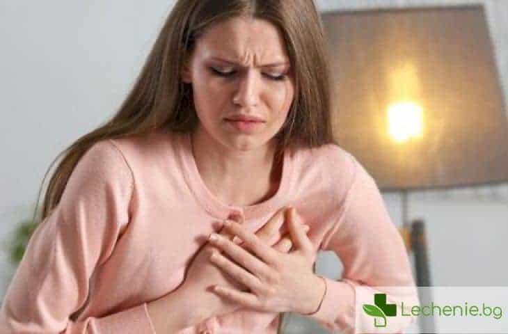 Умират 2 пъти по-често от мъжете - инфаркти покосяват жените