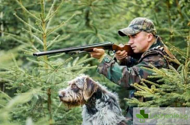 Опасно хоби - топ 3 инфекции, които ни дебнат по време на лов