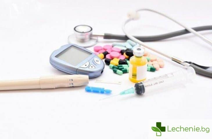 Глюкагон, кортизол, инсулин и неправилно хранене - крачка към диабета