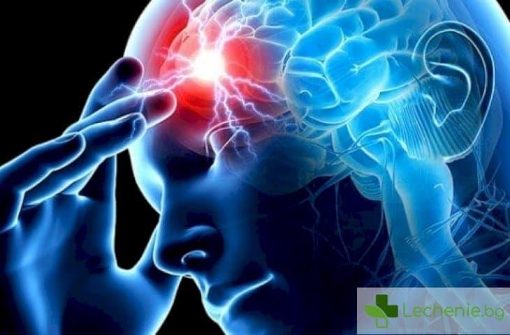 Инсулт на главния мозък - 7 факта, които сте длъжни да знаете