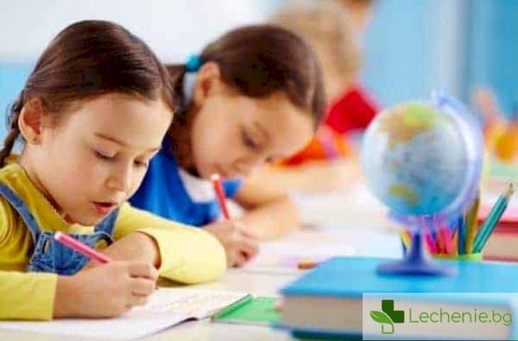 Как да възпитаме дете с високо IQ - топ 5 подсказки