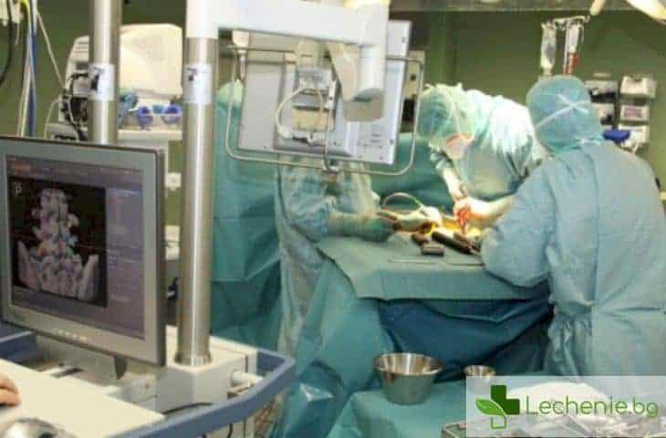 Изкривяване на гръбначния стълб