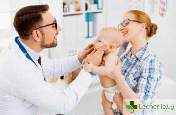 Как да запазим детските зъби при изкуствено хранене