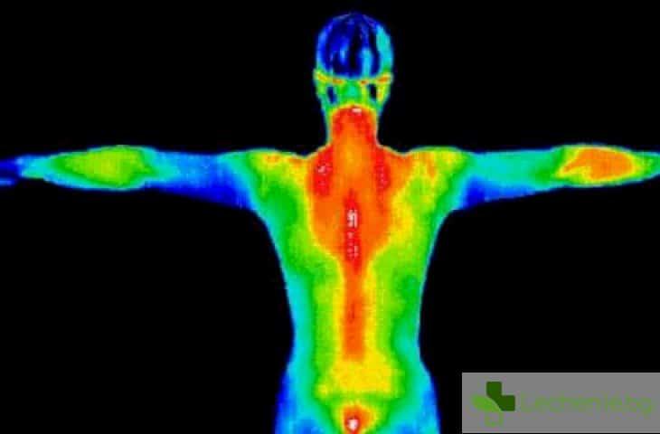 Какви заболявания лекуват инфрачервените лъчи