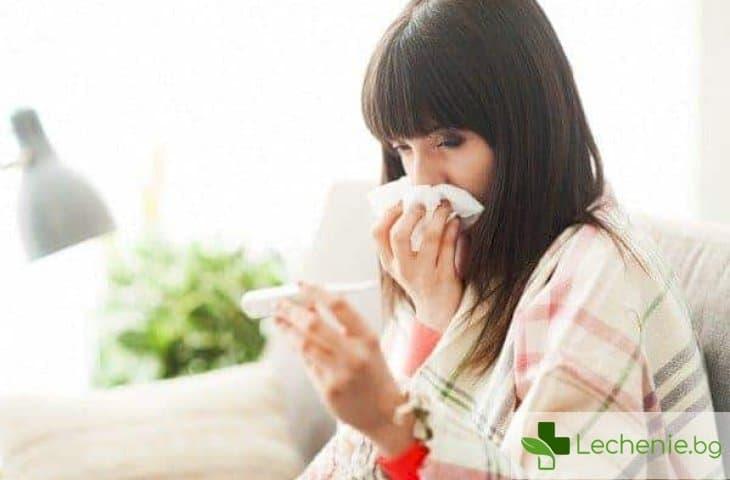 Вирус или бактерия - как се разпознава истинският източник на инфекция