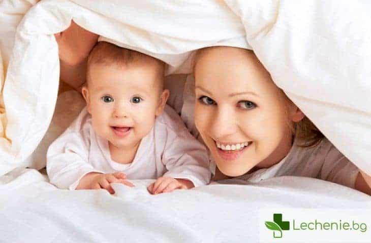 Качество или количество - какво е по-важно в общуването с детето