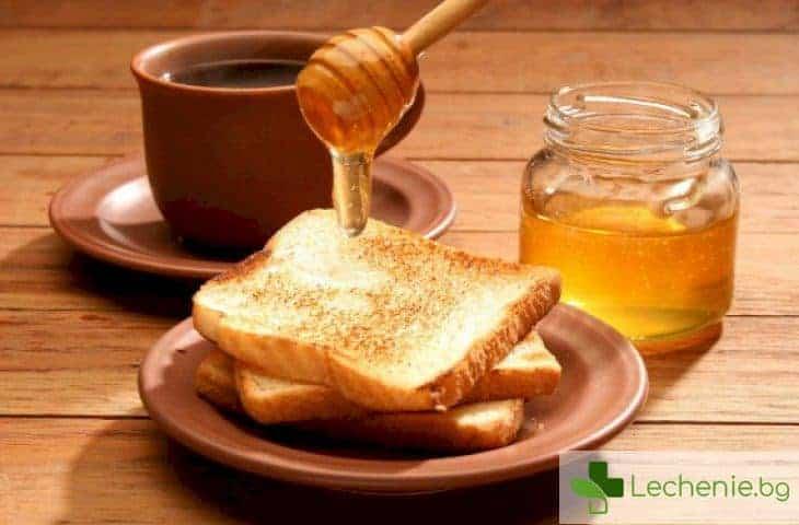 Кафе с мед - защо е толкова полезно