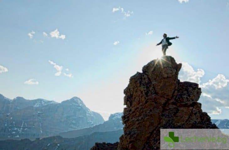 Ето как самозалъгването и оправданията пречат на постигането на целите