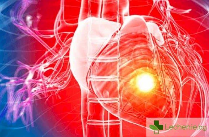 Тропонин - защо е толкова важен за диагностиката на инфаркт
