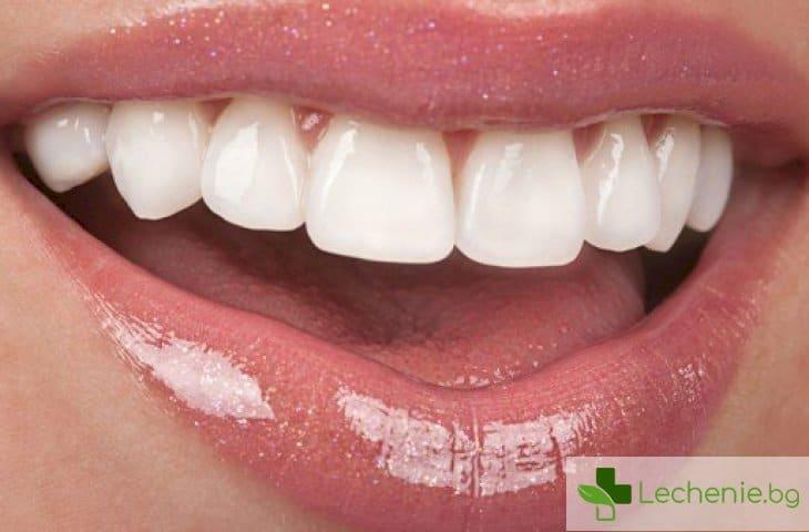 Край на ужасяващото стъргане при зъболекаря - ето как вече ще лекуваме кариесите