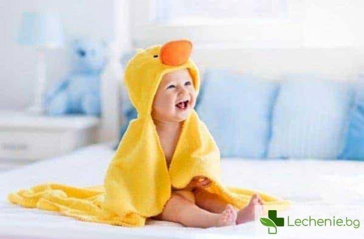 Калций и витамин D за здрави детски зъби - защита от кариес