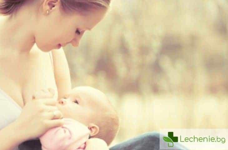 Менструация след раждане - ето кога се възстановява
