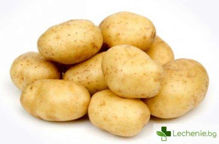 5 причини защо картофите не заслужават лошата си репутация